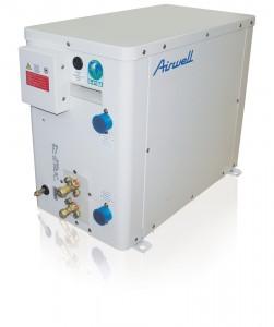 installation climatisation a eau perdu paris ile de france