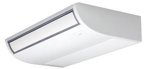 installation plafonnier climatisation