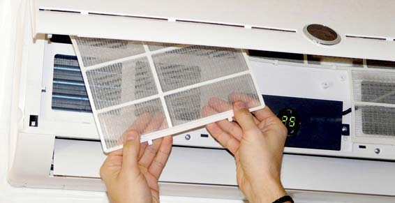 Maintenance climatisation paris