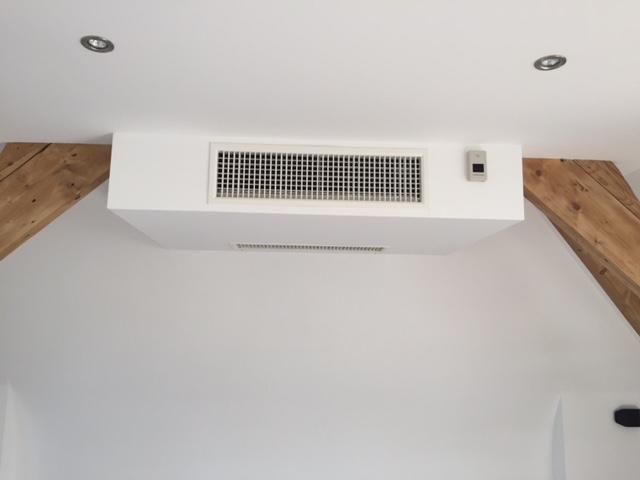 climatisation mitsubishi paris